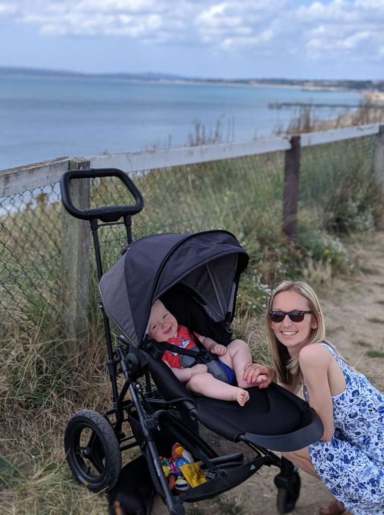 Micralite Smartfold Buggy Review
