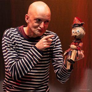 Pinocchio, Lighthouse Theatre, Poole